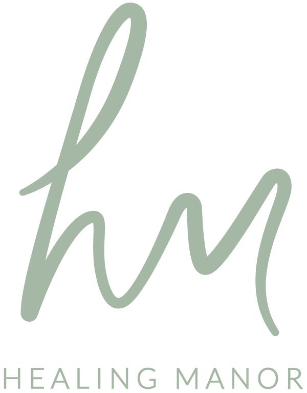 Healing Manor Hotel Logo