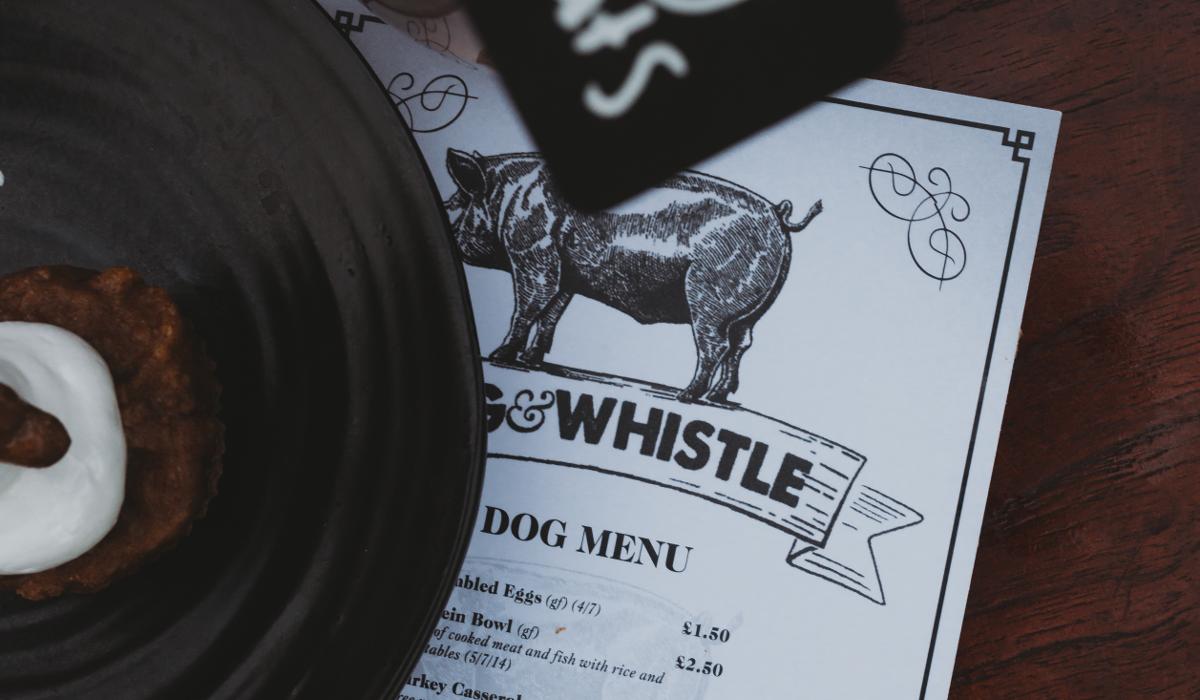 Dog Friendly Restaurant East Village