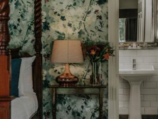 Healing Manor Bedroom Offer