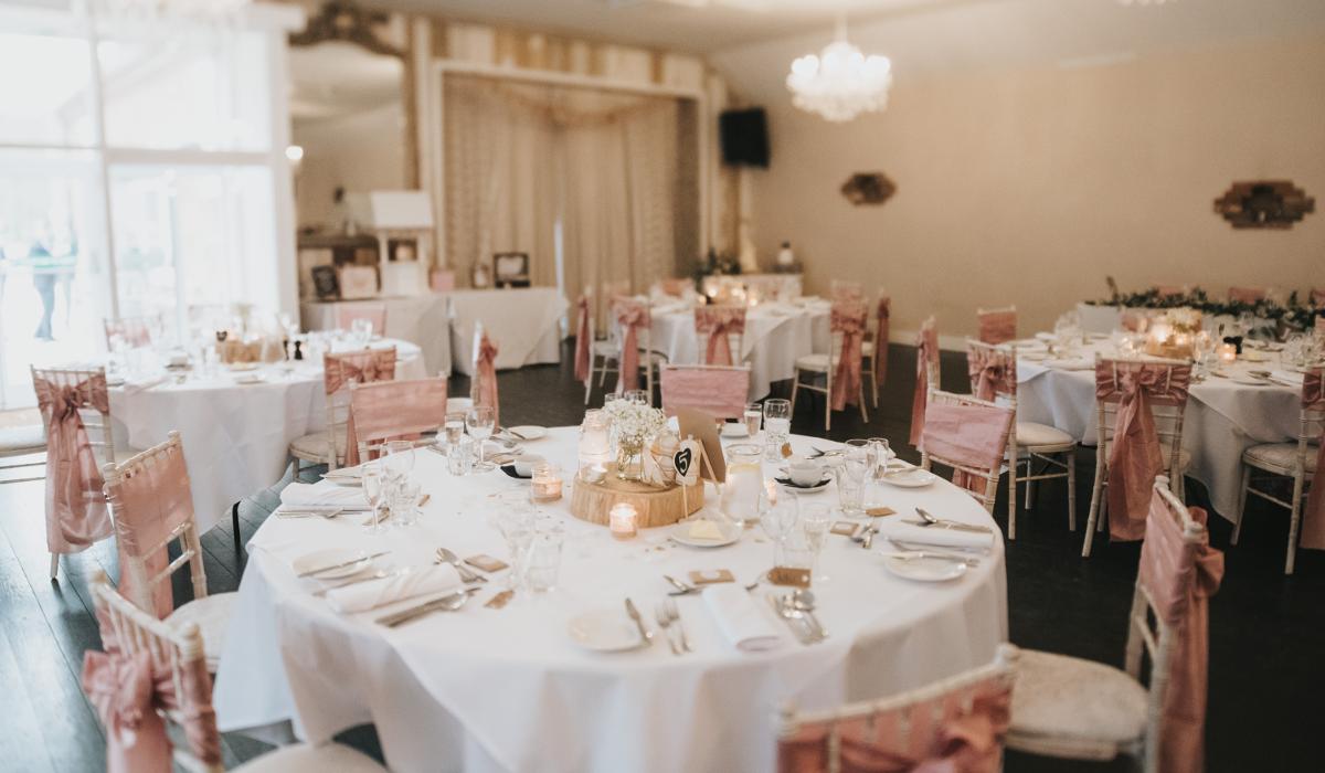 Healing Manor Hotel The Barn Wedding Venue Near Grimsby