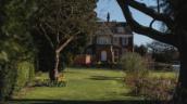 Healing Manor Hotel Gardens