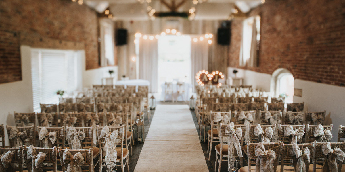 Healing Manor Hotel Grimsby Wedding Venue Barn Ceremony