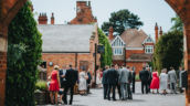 Healing Manor Hotel Weddings