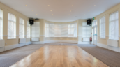 The Cadogan Suite at Healing Manor Hotel Dance Floor