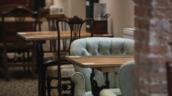 The Pig and Whistle Pub near Grimsby Interior Design dining chairs