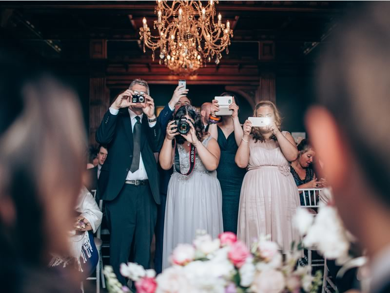 Image result for guests in wedding