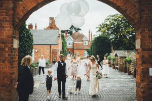 Healing Manor Hotel, Lincolnshire Wedding Venue, Charlotte and Michael's Wedding photographed by Flawless Photography