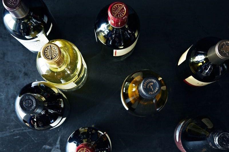 Wine Tasting Evening at Healing Manor Hotel