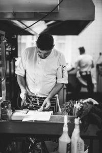 Steven Bennett The Lincolnshire Chef