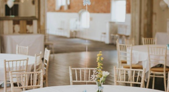 Children's Christening Venue near Grimsby