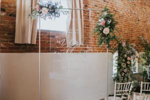 Healing Manor Hotel Lincolnshire Wedding Fair