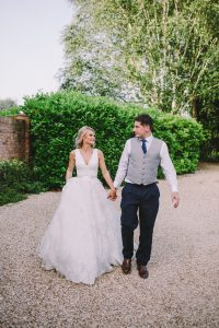 Lincolnshire Marquee Wedding