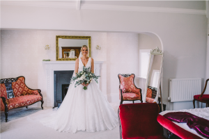 Healing Manor Hotel Rebecca and Sam Lincolnshire Marquee Wedding
