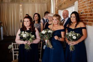 Garrett and Amanda's Grimsby Barn Wedding at Healing Manor