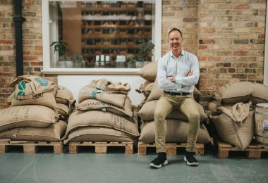 Meet the Supplier - Stokes Coffee Lincoln