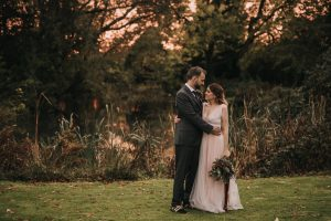 Wedding Open Day at Healing Manor