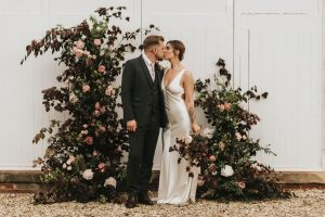 Intimate Wedding Venue Tips - Healing Manor Hotel