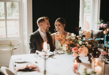 Intimate Wedding Venue Tips - Healing Manor Hotel