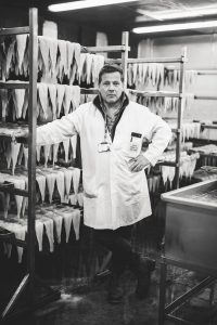 Alfred Enderby - Meet the Supplier Healing Manor
