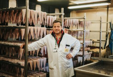 Healing Manor - Meet the Supplier Alfred Enderby