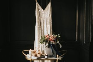 How to Scent Your Wedding by Charlotte Hay, Healing Manor