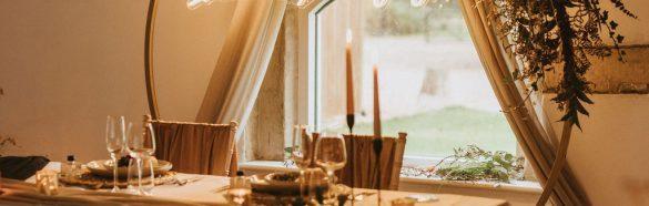 Healing Manor Hotel Barn Micro Wedding Details
