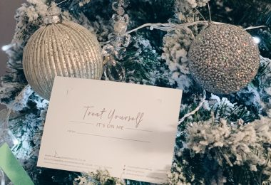 Healing Manor Hotel - Christmas Gift Voucher