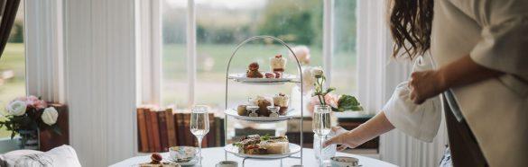 Take Away Valentine's Day Afternoon Tea 2021