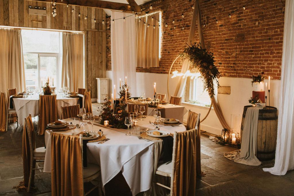 Micro Weddings Healing Manor