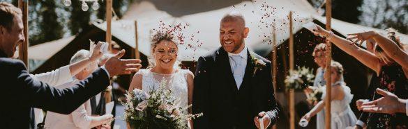 Healing Manor Weddings