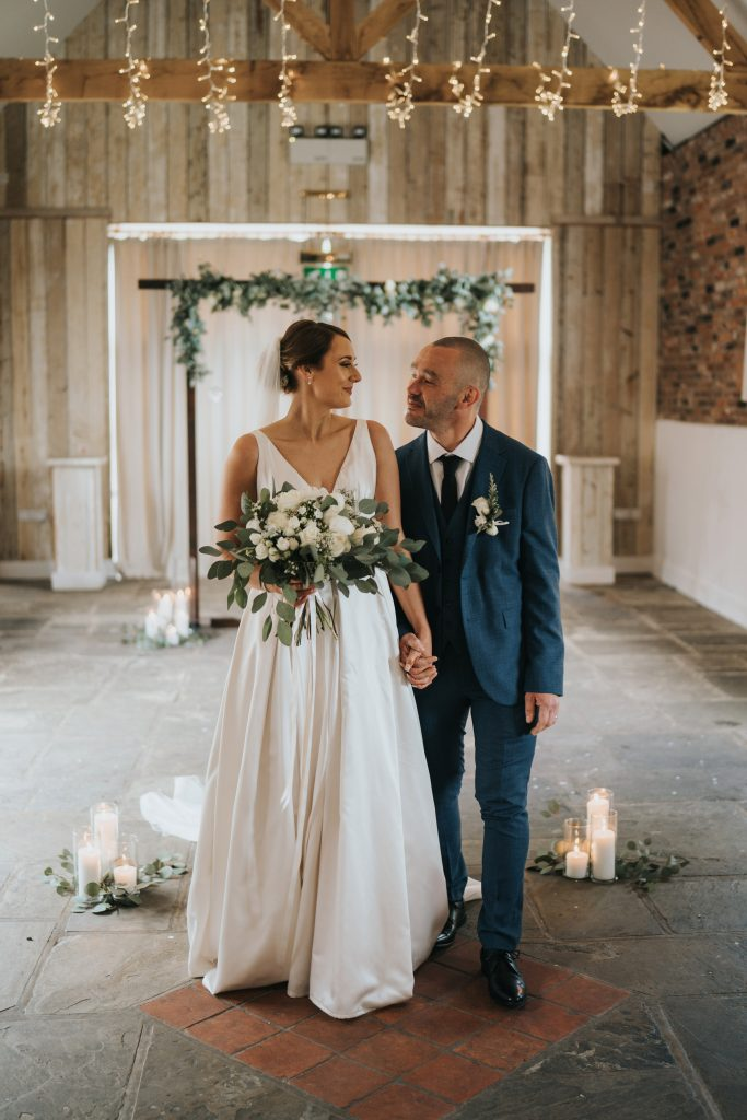 Our Couples | Rachael and Chris